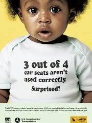 Car Seat Safety Educator – Volunteers Needed
