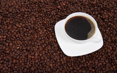 Drink Coffee for a Good Cause