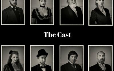 The Strange Case of Dr Jekyll & Mr Hyde | The Cast