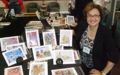 Seniors Art Expo