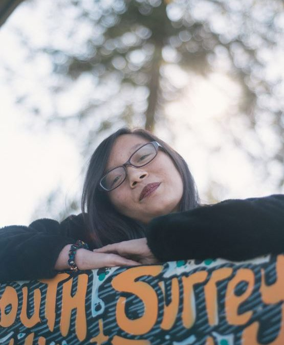 Finding a Safe Place as a LGBTQ2S Youth