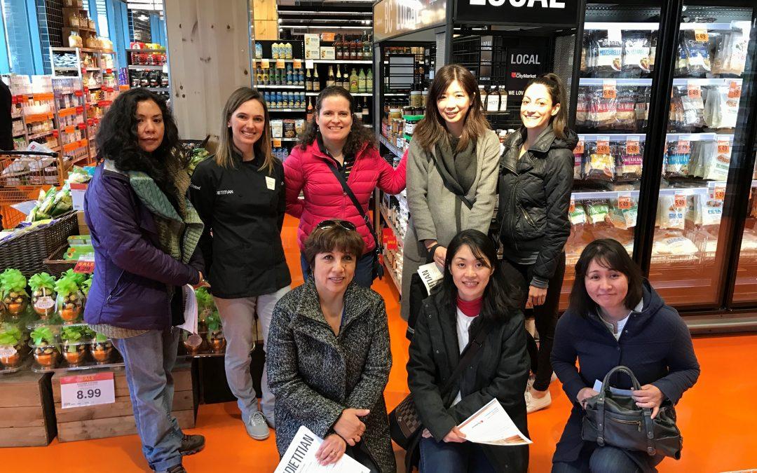 Multicultural Women's Support Program