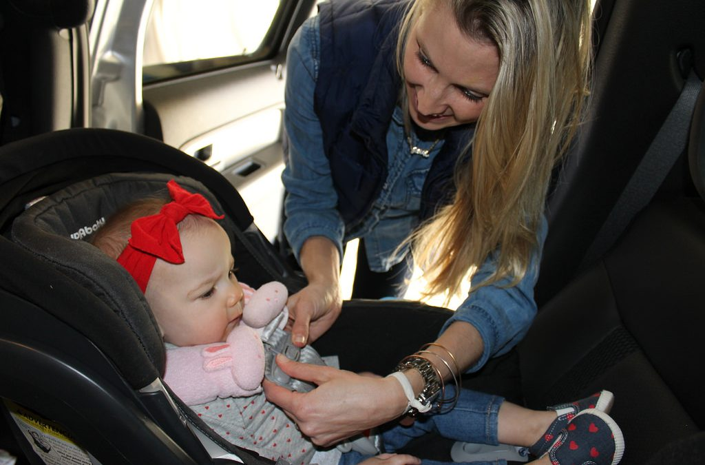 Car Seat Safety Check Clinic