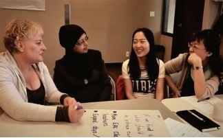 Leadership Education and Development Program
