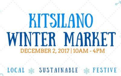 Kitsilano Winter Market