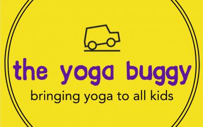 Children's Yoga at Kits House!