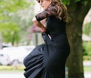 Adult Flamenco Classes