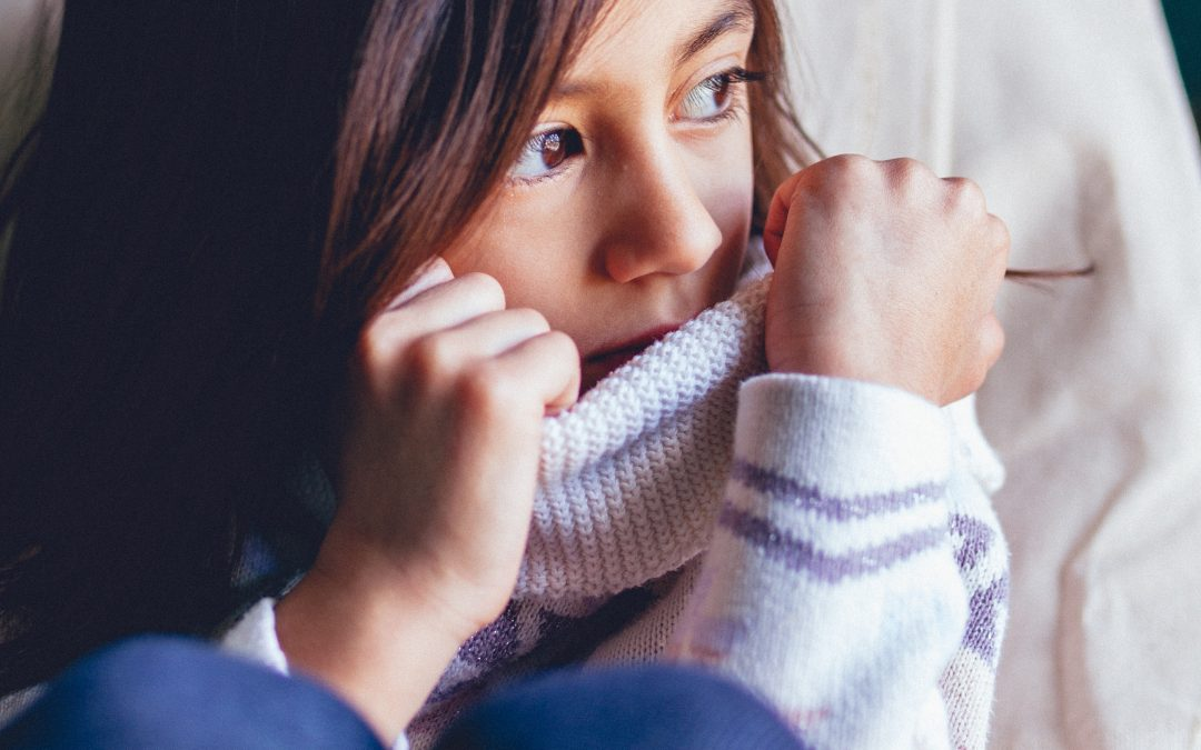 Managing Child Anxiety in a Pandemic