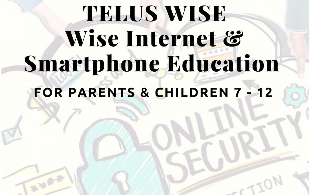 Wise Internet & Smartphone Education