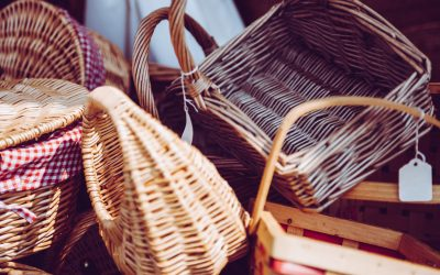 Christmas Hampers – Items Needed
