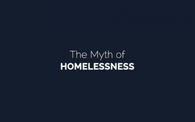 The Myth of Homelessness