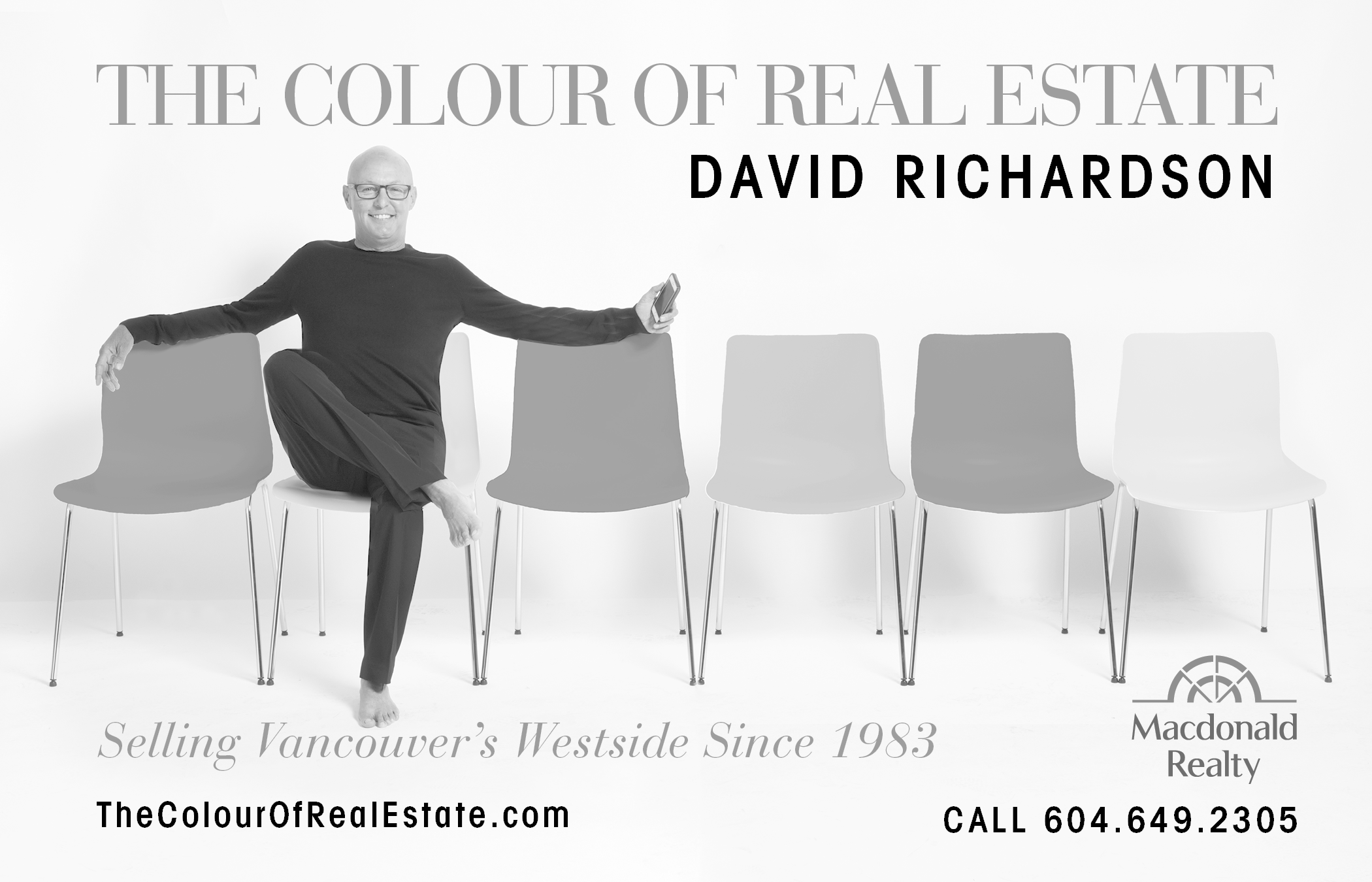 Colour of Real Estate