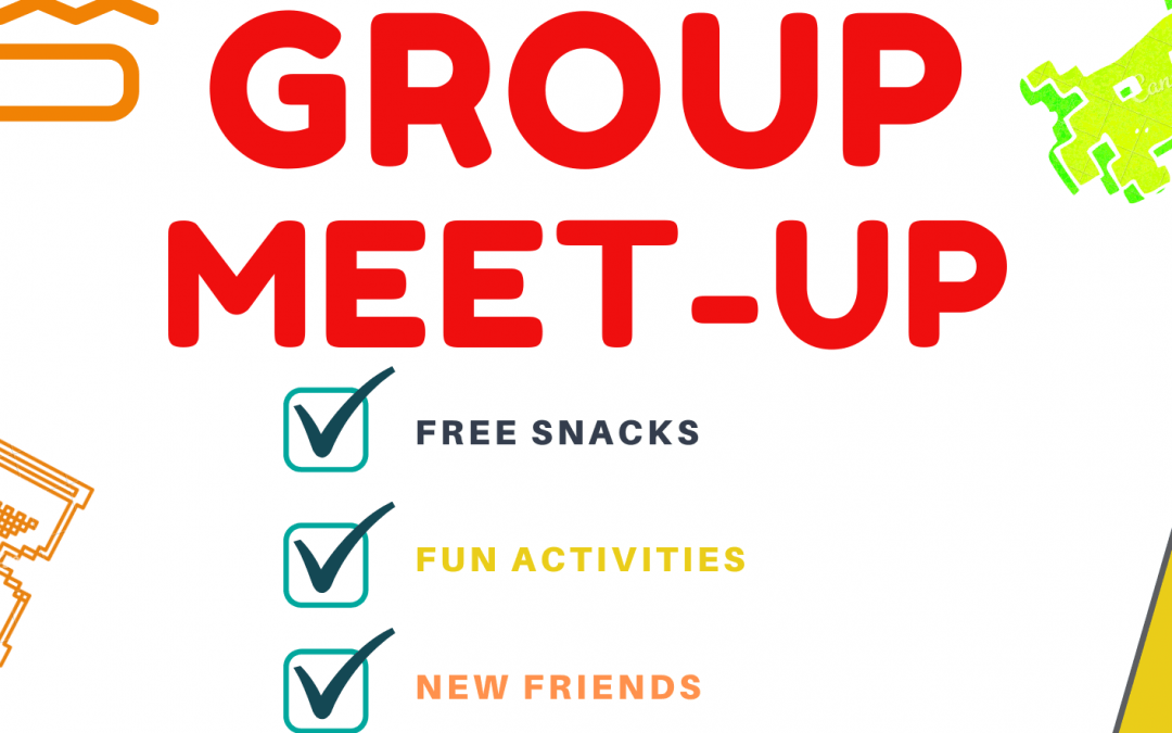 Youth Group Meet-Up