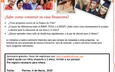 Spanish Financial Seminar