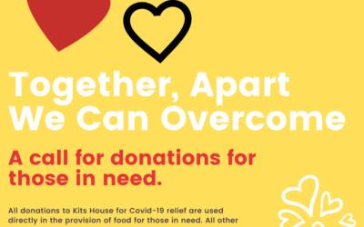 COVID-19 Community Fund