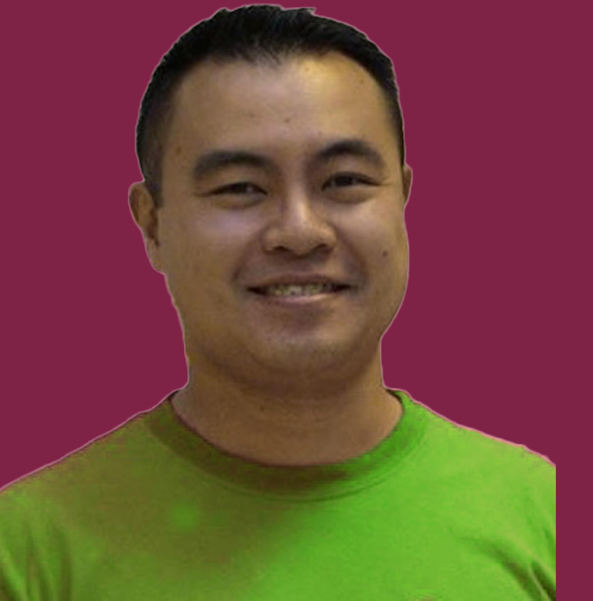Kevin Mo