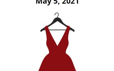 Red Dress Day