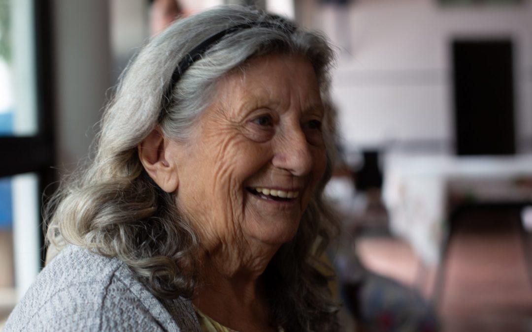 Seniors Fair: Dementia Ventures, Let's Celebrate